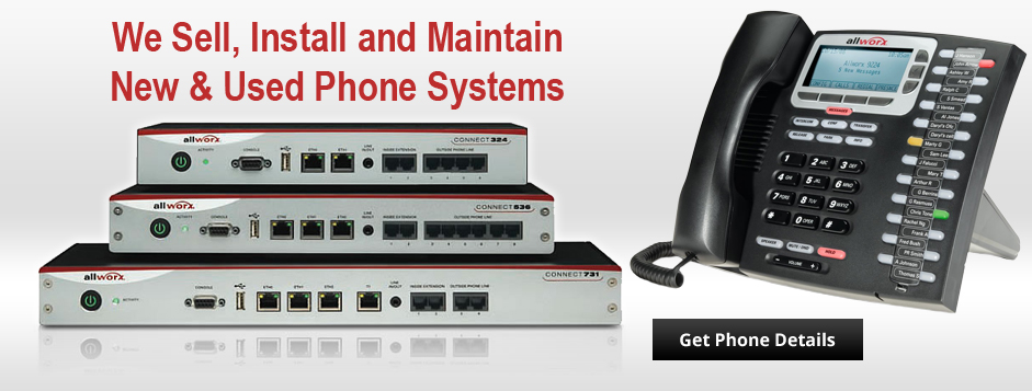 IP Phone Systems Business