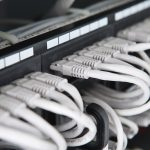 Network Data Cabling Contractors Houston